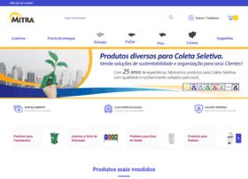 Mitra.com.br thumbnail