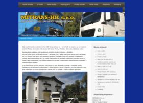 Mitrans-hk.cz thumbnail