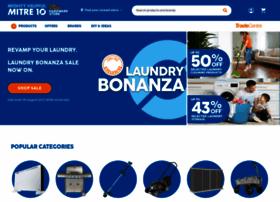 Mitre10.com.au thumbnail
