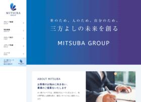 Mitsubagroup.co.jp thumbnail