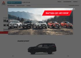 Mitsubishi-avtomir.ru thumbnail