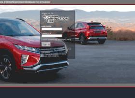 Mitsubishidealerlinkcom At WI Mitsubishi Dealer Link Login - Mitsubishi dealer link