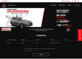 Mitsubishimerida.com.mx thumbnail