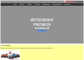 Mitsubishipromos.ph thumbnail