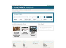 Mittelbayerische-immobilien.de thumbnail
