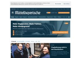 Mittelbayrische.de thumbnail