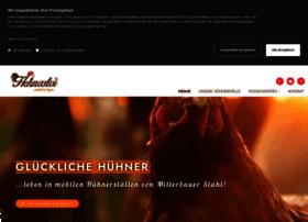 Mitterbauer-stahlbau.at thumbnail