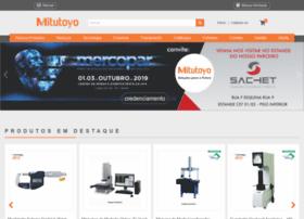 Mitutoyo.com.br thumbnail