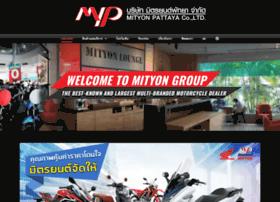Mityon.co.th thumbnail