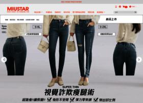 Miu-star.com.tw thumbnail