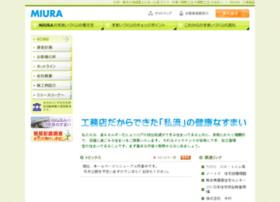 Miurakensetu.co.jp thumbnail
