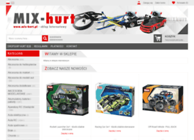 Mix-hurt.pl thumbnail