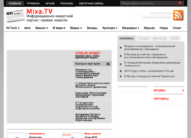 Mixa.tv thumbnail