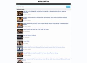 Mixbd24.com thumbnail