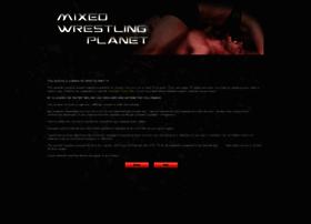 Mixedwrestlingplanet.com thumbnail