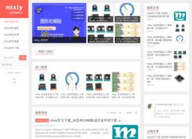 Mixly.org.cn thumbnail