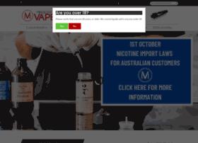 Mixologyvape.co.nz thumbnail