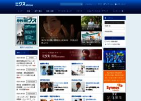 Mixonline.jp thumbnail