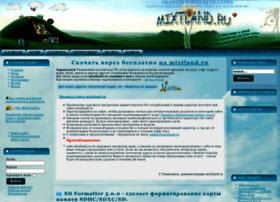 Mixtland.ru thumbnail