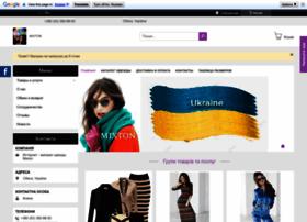 Mixton.com.ua thumbnail