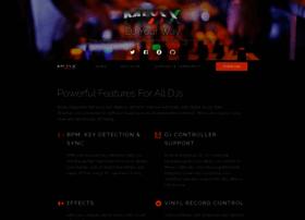 Mixxx.org thumbnail