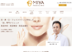 Miyaface.clinic thumbnail