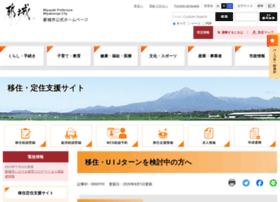 Miyakonojo-iju.jp thumbnail