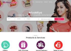 Miyamiya.in thumbnail