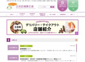 Miyoshi-koiki.jp thumbnail