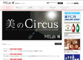 Mjlab.co.jp thumbnail