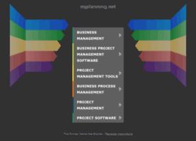 Mjplanning.net thumbnail
