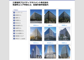 Mjpm-yurakucho.jp thumbnail