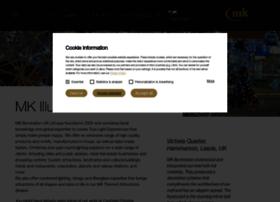 Mk-illumination.co.uk thumbnail