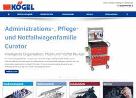Mk-koegel.de thumbnail
