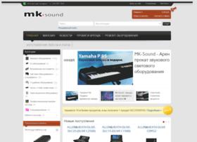 Mk-sound.ru thumbnail
