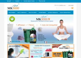 Mk3000.fr thumbnail