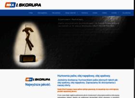 Mkajskorupa.pl thumbnail