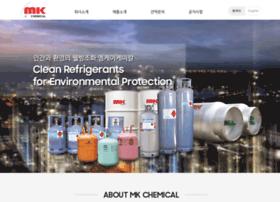 Mkchemical.co.kr thumbnail