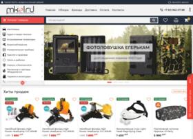 Mkel.ru thumbnail