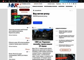 Mkkaluga.ru thumbnail