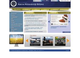 Mkm.yildiz.edu.tr thumbnail