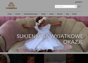 Mkmaryla.pl thumbnail