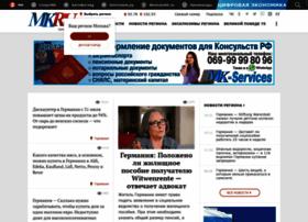 Mknews.de thumbnail