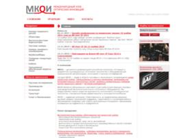 Mkoi.org thumbnail