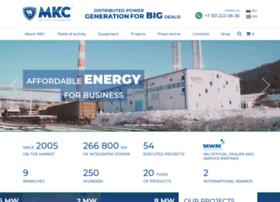 Mks-group.ru thumbnail