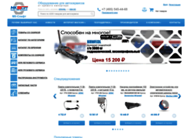 Mkslift.ru thumbnail