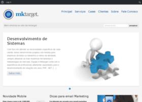 Mktarget.com.br thumbnail