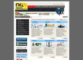 Mktnegocios.com.ar thumbnail