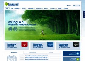 Mlingua.pl thumbnail