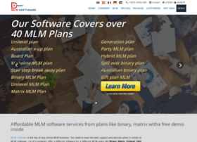 Mlm-software.us thumbnail